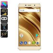 Ulefone S8 Pro Smartphone Android 7.0 Display HD 4G Dual-IMEI MTK6737
