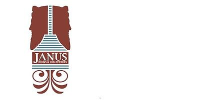 Janus Books Milwaukee