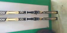 Sci Rossignol Power Pulsion 9X carving
