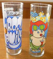 """2 bicchieri serie """"Groove Family"""" by Quick"""