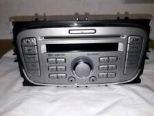 Stereo 6000 CD Ford