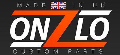 Onzlo Custom Parts