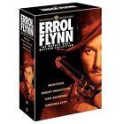 Errol Flynn Westerns Collection (DVD, 2008)