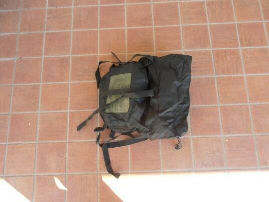Us army special forces stuff sack compression