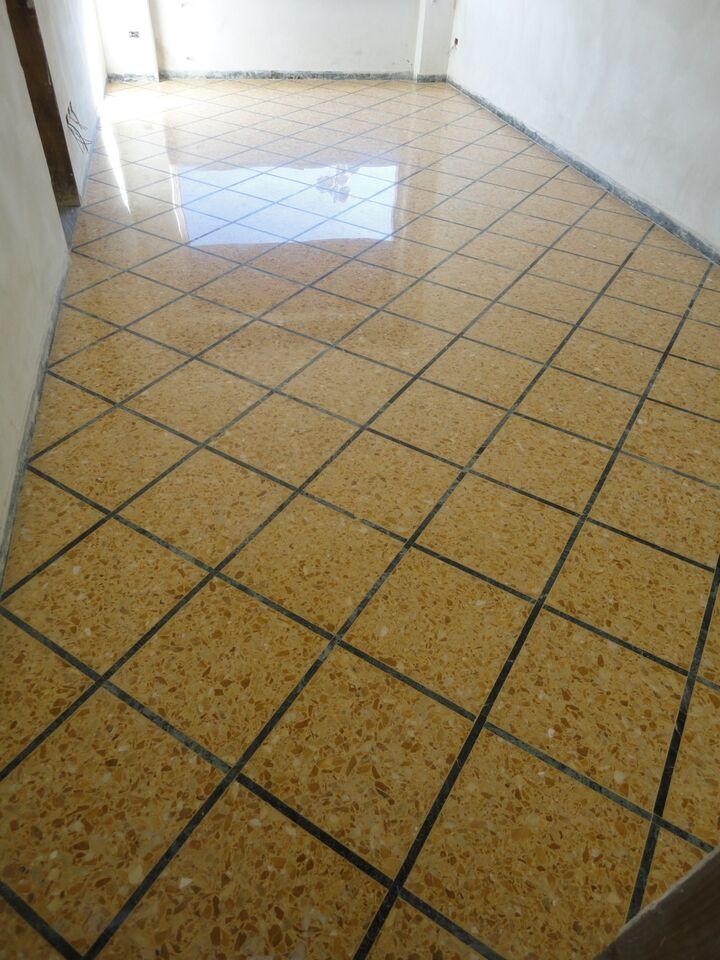 LUCIDATURA pavimenti marmo e graniglia Viareggio