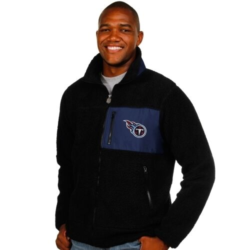 Titans Jacket Buying Guide