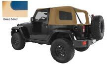 Suntop cargo windows u2 per jeep wrangler jk dal 2007 al 2018