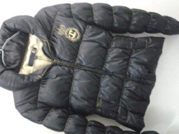 cheap for discount fb962 b1bd2 Piumino donna nero oro just cavalli a Lamezia Terme - Kijiji: Annunci di  eBay