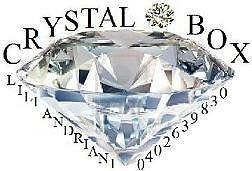Crystal Box Australia