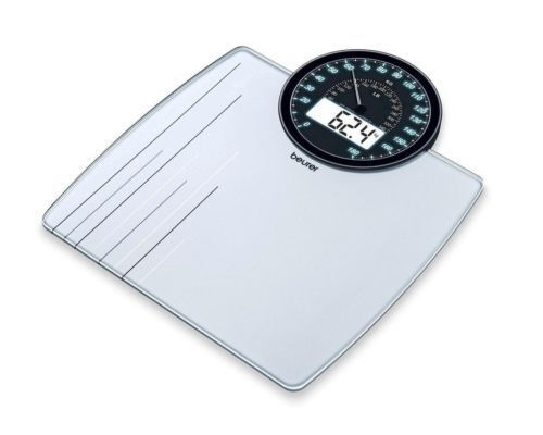 Top Bathroom Scales EBay - Digital vs analog bathroom scale