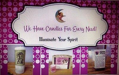 Illuminate Your Spirit