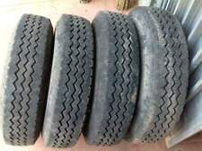 Gomme Michelin 7.50-16