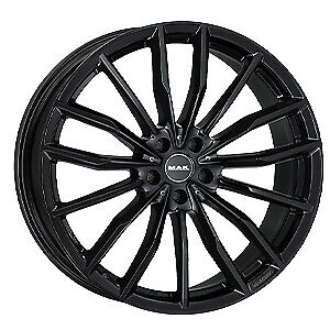 Cerchi in lega Audi A3 Mak Psw Gmp 15 16 17 18 19 20 6