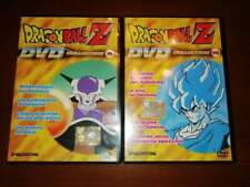 Blocco DVD Dragon Ball Z DVD Collection