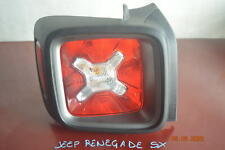 Fanale stop sx jeep renegade