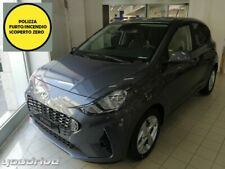 HYUNDAI i10 NUOVA i10 1.0 MPI Advanced