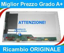 "Packard Bell Lj61 Lcd Display Schermo Originale 17.3"" Hd+ Led 40Pin (7"