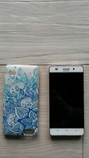 Huawei G Play Mini dual sim + 2 cover ed accessori
