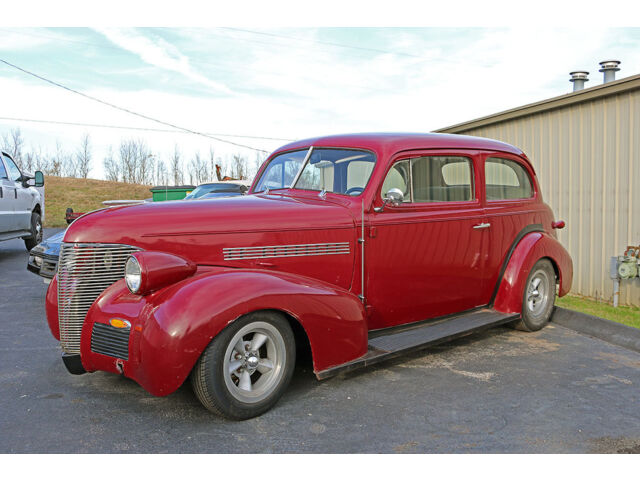 1939 chevrolet 2 door sedan street rod needs work winter for 1939 chevy 2 door sedan