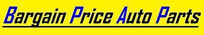 Bargain Price Auto Parts 2013