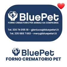 Blue Pet Srl Forno Crematorio Animali a Pisa