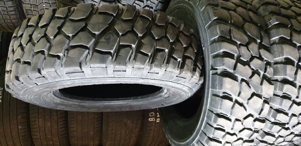 Gomme 235/70 R 16 K2