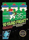 Nintendo Football Video Games 1985 Release Year