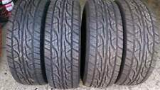 Kit di 4 gomme usate 235/75/15 Khumo