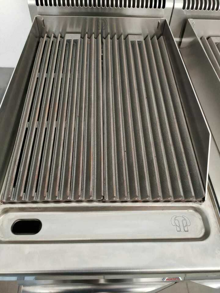 Water grill 4