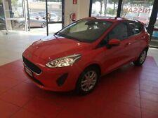 Ford Fiesta 1.1 85 CV 5 porte Plus
