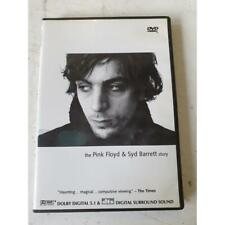 Dvd/the pink floyd & syd barret story
