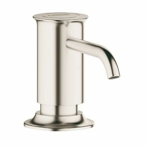 Top 5 Grohe Soap Dispensers Ebay