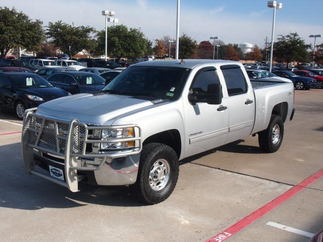 2010 chevrolet silverado 2500hd lt auto crew cab v 8 cyl 4x4 warranty used chevrolet. Black Bedroom Furniture Sets. Home Design Ideas