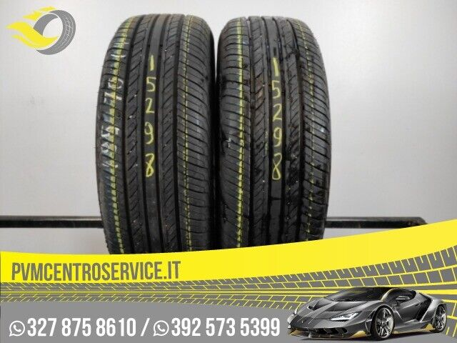 gomme usate: 195 70 14 ovation est