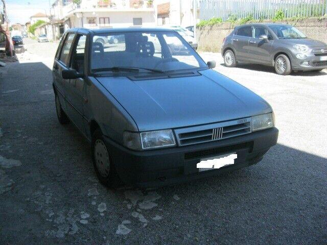 Fiat Uno del 1991