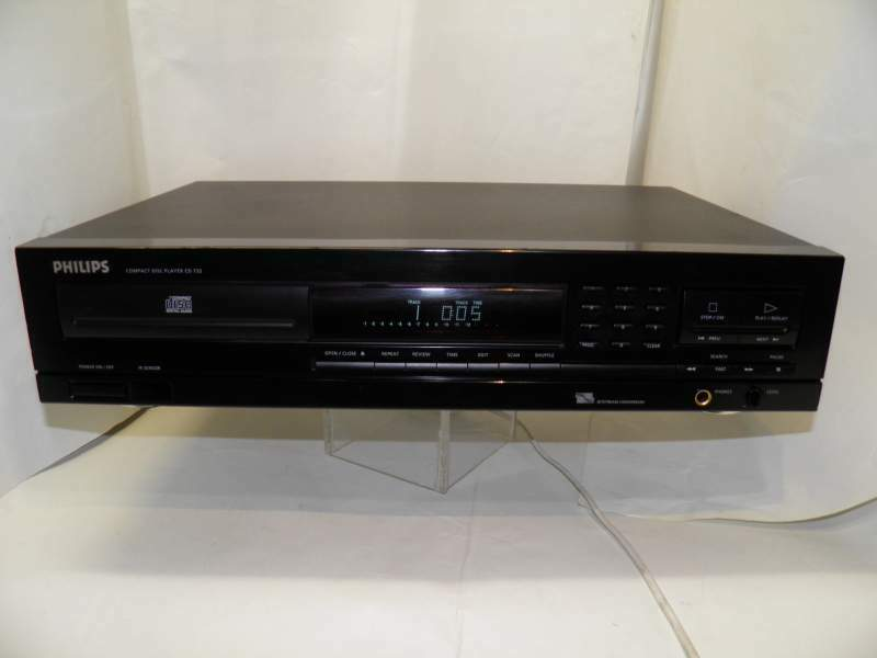 Lettore CD Philips 732