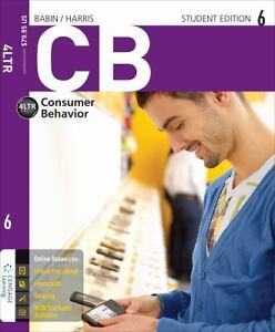 consumer behavior babin harris pdf free