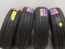 Kit di 4 gomme nuove 205/65/16 C Vee Rubber