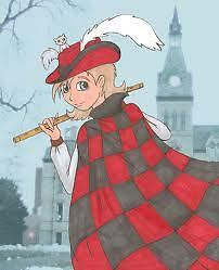 The Crown Piper