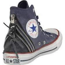 Converse CT All Star Zip nuove