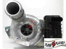 TURBINA FORD 1.8 85 KW - TURBINA 742110-7
