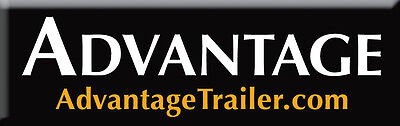 Advantage Trailers and Hitches