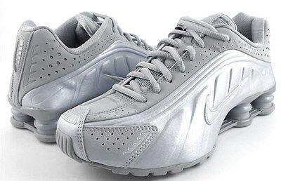 529408cbfefb Product ReviewsNike Shox R4 Shoes
