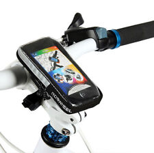 Supporto Bici MTB Moto ROSWHEEL Ride Pro per iPhone e Smartphone
