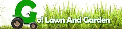 Go Lawn and Garden