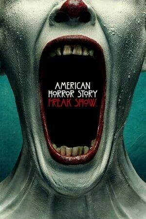 American Horror Story AHS - 9 Stagioni Complete 4