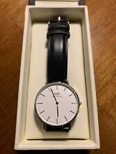 Orologio Daniel Wellington classic sheffield 36mm