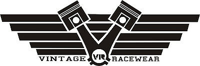 Vintage Racewear
