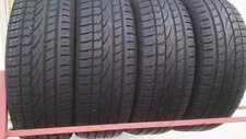 Kit di 4 gomme usate 295/40/20 Continental