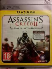Gioco Originale Assassin Creed 2 per Play Station 3 PS3